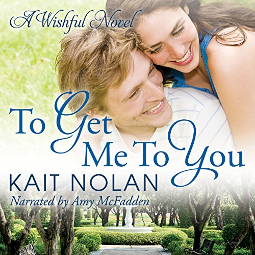 To Get Me to You audiobook cover art