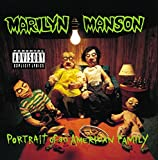 Songtexte von Marilyn Manson - Portrait of an American Family