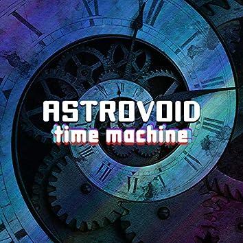 Time Machine (Drum Version)
