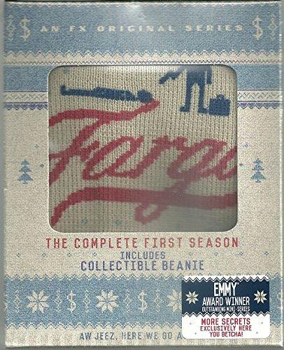 Fargo Season One with Knit Beanie [Blu-Ray]
