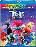 Trolls World Tour [USA] [Blu-ray]