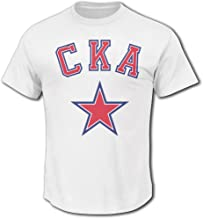 Men's SKA Saint Petersburg Short Sleeve T Shirt