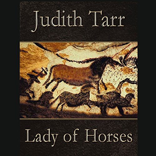 Couverture de Lady of Horses