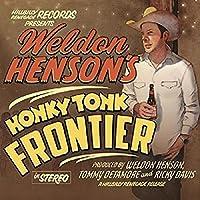 Honky Tonk Frontier