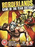 Borderlands Game of the Year Review (PC)