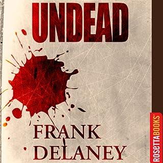 Undead audiobook cover art