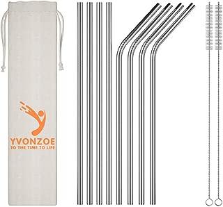 custom metal straws