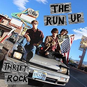 Thrift Rock - EP