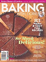 BAKING Better Home & Gardens magazine 2017 - 83 WARM & COZY FALL RECIPES