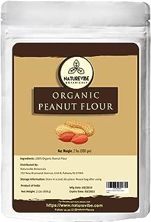 thm peanut flour