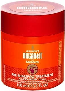 Lee Stafford Argan Oil from Morocco Pre Shampoo Treatment 150ml