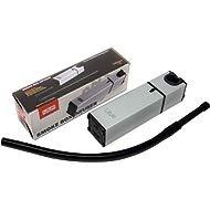 EMBR Smoking Portable Smoke... EMBR Smoking Portable Smoke Infuser Gun | Natural Smoke for Indoor Food including Meat, Cheese &...