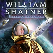 Seeking Major Tom by William Shatner (2011-10-11)