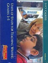 Units of Study for Teach Wrtg