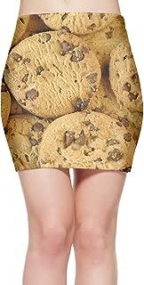 chocolate chip skirt