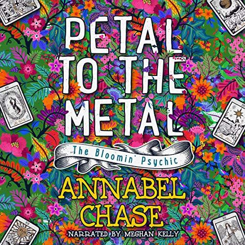 Petal to the Metal cover art