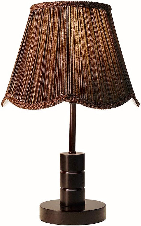 Moderne Minimalistische Tischlampenschlafzimmernachttischlampe Retro- Hlzerne Mode Kreative Warme Wohnzimmerschreibtischlampe (Farbe   Dimming switch)
