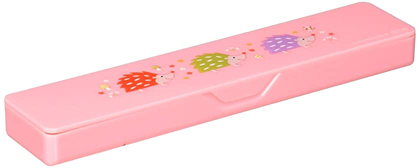 Sugarbooger Good Pencil Case, Hedgehog