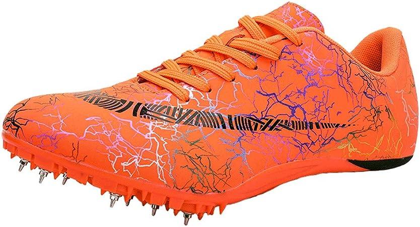 Willsky Men's Track \u0026 Field Shoes