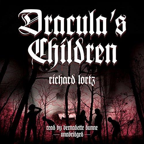 Dracula's Children  Audiolibri