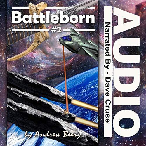 Battleborn, Book 2  By  cover art