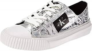 Calvin Klein Ivory, Women's Fashion Sneakers