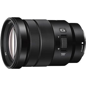 ソニー E PZ 18-105mm F4 G OSS※Eマウント用レンズ(APS-Cサイズ用) SELP18105G