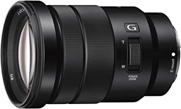 Sony E PZ 18-105mm f/4 G OSS Lens for Sony Digital SLR Cameras - International Version (No Warranty)