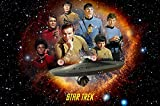 Posters USA Star Trek Original TV Series Show Poster GLOSSY FINISH - TVS480 (24' x 36' (61cm x 91.5cm))