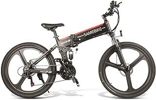 Amazon.es: Bicicletas - Ciclismo: Deportes y aire libre: Eléctricas, De montaña, Paseo, BMX, De carretera y mucho más