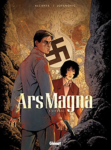 Ars Magna - Tome 03 : V.I.T.R.I.O.L.