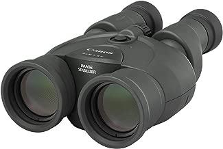 Canon 12 x 36 IS II - Prismáticos (12x, diámetro Efectivo