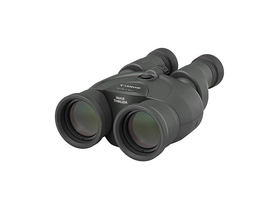 絶望発火するプロフィールCanon 双眼鏡 12×36 IS Ⅲ BINO12X36IS3
