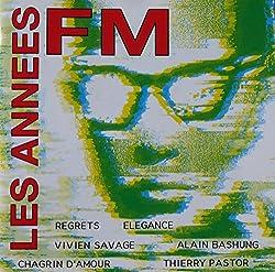 Les Annees FM-Compilations