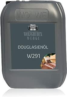 Douglasien Öl Akazienöl Lärchenöl Hartholzöl Holzöl Öl Zedernöl Eiche - 1L