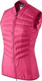 Aeroloft Women's Running Vest Athletic Hyper Punch