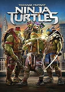Teenage Mutant Ninja Turtles 2014 Com