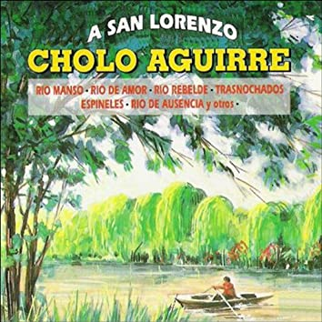 A San Lorenzo