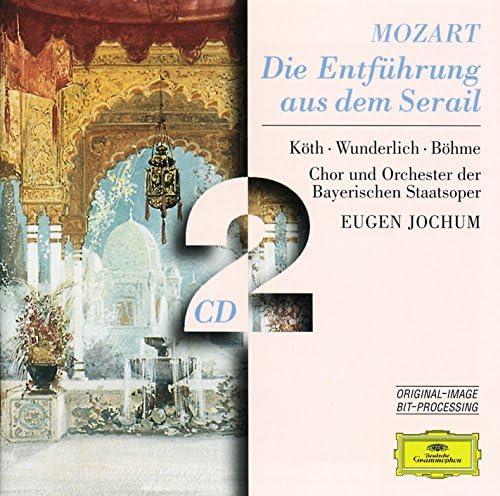 Orchestra of the Bavarian State Opera & Eugen Jochum