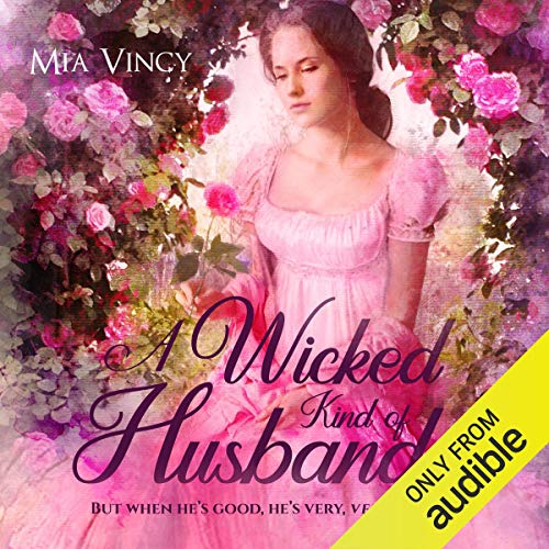 A Wicked Kind of Husband Titelbild