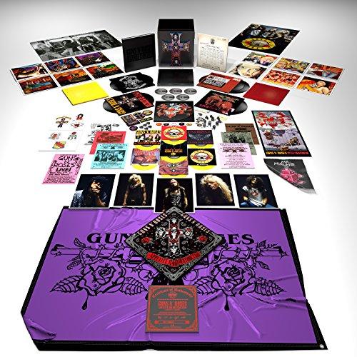 Appetite For Destruction - Locked N' Loaded Box Set