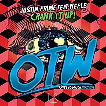 Crank It up! (feat. Neple)