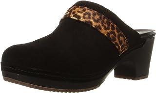 Crocs Women's Sarah Suede Clog
