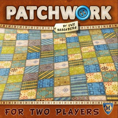 comprar Juego Patchwork online