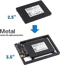 """NewerTech AdaptaDrive 2.5/"""" to 3.5/"""" Drive Converter Bracket"""