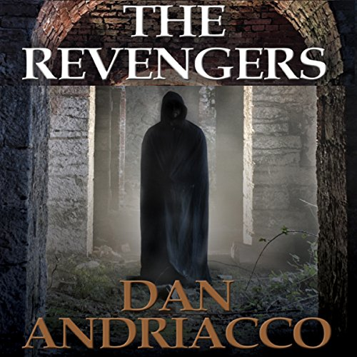 The Revengers cover art