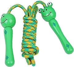 Comba para ni/ños Parpadeante Fishyu con Cuerda para Saltar