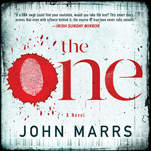 The One                   Written by:                                                                                                                                 John Marrs                               Narrated by:                                                                                                                                 Clare Corbett,                                                                                        Vicki Hall,                                                                                        Simon Bubb,                   and others                 Length: 11 hrs and 1 min     11 ratings     Overall 4.3