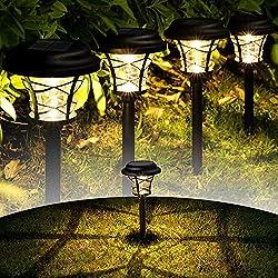 8 Best Low Voltage Landscape Lighting Reviews 2021