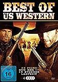 Best of US Western [4 DVDs] - John Wayne